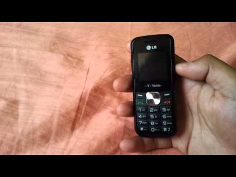 LG GS101 Mobile Phone (Review)
