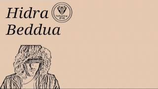 Hidra - Beddua (Sözleri Ile Diss To Stalker)