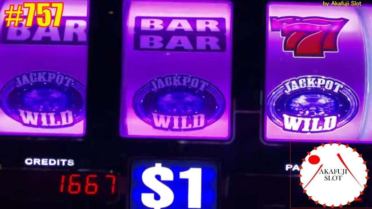Big Win Triple Jackpot Gems Slot Live Play 9 Line Max Bet, High Limit Lightning Cash Tiki Fire Slot
