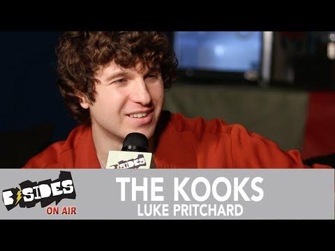 B-Sides On-Air: Interview - Luke Pritchard of The Kooks Talks 'Let's Go Sunshine'