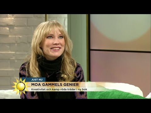 Moa Gammel: