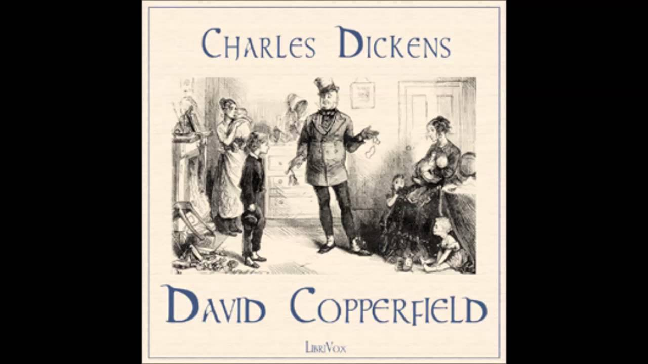 an analysis of the personal memory theme that caught readers interest in david copperfield by charle