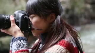 第1話『写真家の少女』。 月刊フォトテクニックデジタルの連載ページ「...