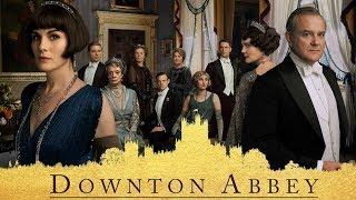 DOWNTON ABBEY Movie Review - Hugh Bonneville, Elizabeth McGovern, Maggie Smith