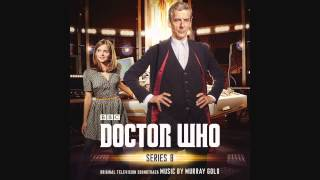 Doctor Who Series 8 OST 55: 3 Perfectly Ordinary Roof People