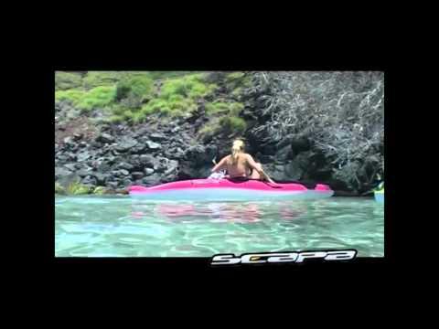 Vidéo De Présentation Du Kayak Scapa De Bic
