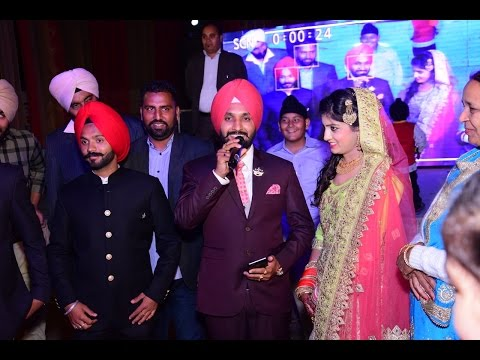 Best wedding song for punjabi marriages