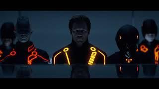 Tron Legacy - Clu's Theme (slowed + reverb)
