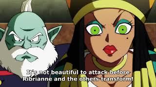 Dragon Ball Super Episode 92 English Sub