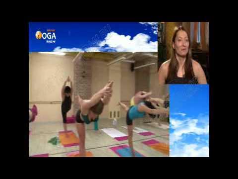 Бикрам Йога, студия Бикрам йоги в Москве растяжка тела