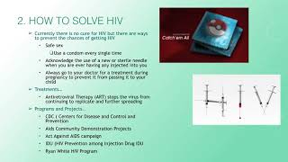 HIV TOPIC - PUBLIC HEALTH
