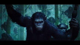 Планета обезьян: Война - Русский Трейлер 3 (финальный, 2017) | MSOT