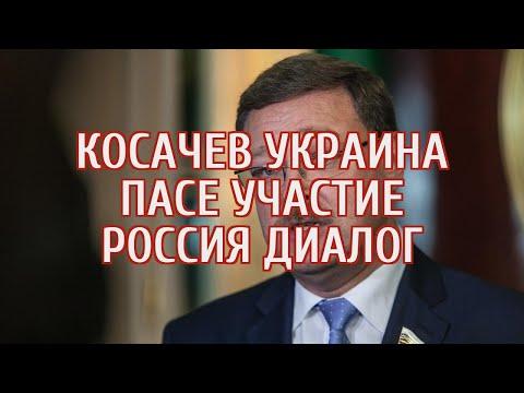 В Совфеде прокомментировали отказ Украины от участия в сессии ПАСЕ