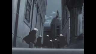 Nothing belongs to me Song: Blind Justice ~Torn sould, Hurt Faiths~ ============ ファンタジックチルドレン.