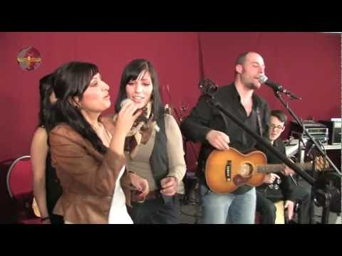 Acoustic Night 5 (complete, HD 1080p, 77 Min.) Suryoyo SAT Unplugged Concert 2011