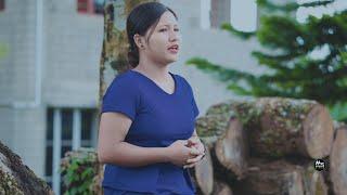 Birthday Special | NEI VANGBOH JALIN - KIMCHOILHING HENGNA | GOSPEL MUSIC VIDEO | @Min Singson