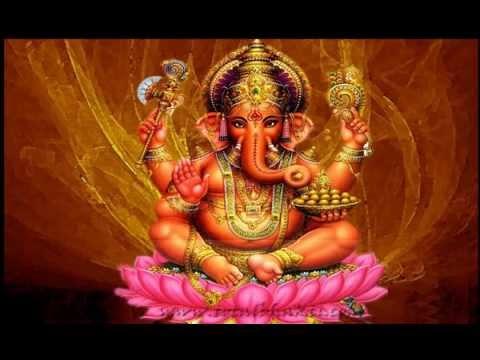 Poderoso Mantra Para Prosperidade e Remover Obstáculos (Lord Ganesha)