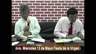 REFLEXIONA PALABRA-DIOS PARROQUIA LOURDES TACHIRA VENEZUELA P/2