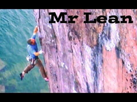 Mr. Lean, Palisade Head.