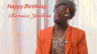 Bernice Jenkins Birthday and Church HAT Release Party