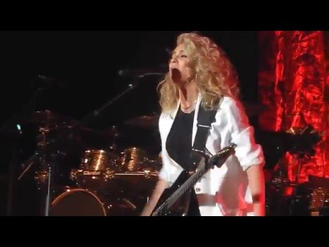 Tori Kelly 'Talk' Greek Theatre