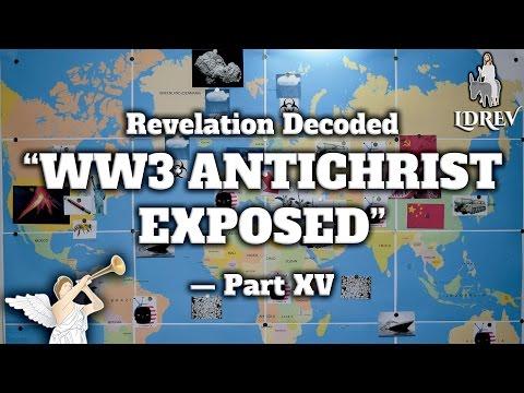 "False Prophet Antichrist Bible Prophecy 2016 WW3 - ""Pope Francis Exposed"""
