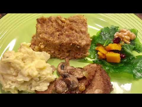 Southern Food for Two - Sharon's Family Restaurant - A ... |Soul Food Family Dinner