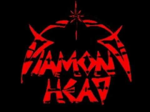 Diamond Head - Makin' Music