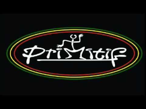 Primitif - Manteman