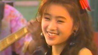 酒井法子 - Love Letter