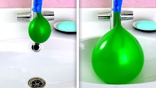 18 LIFE-SAVING CLEANING HACKS YOU NEED TO KNOW