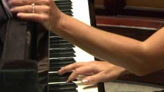 Recital de piano, contrabajo y violín - 9 Mar 2015 - Bloque 3