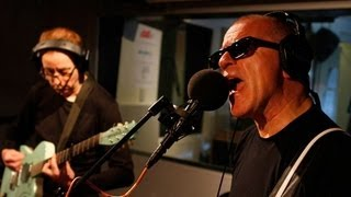 """Wire: """"Adore Your Island,"""" Live On Soundcheck"""