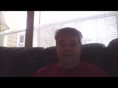 My Personal Experience with A Course in Miracles, Lesson 2, Rick Fisher