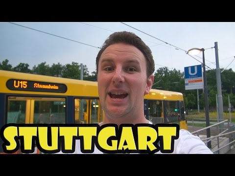 Stuttgart Germany Travel Guide
