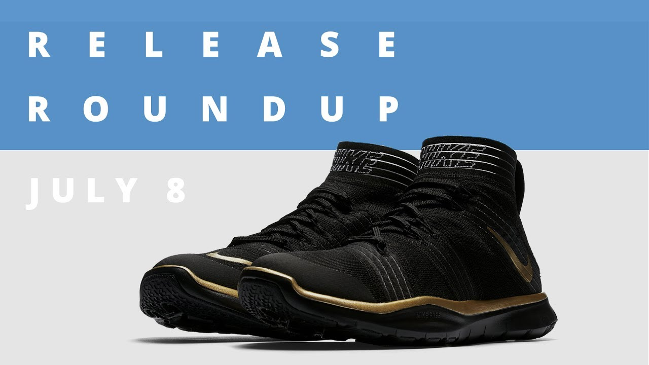 check out 6d836 737c6 Kevin Hart x Nike Hustle Hart Trainer and More  Release Roundup July 8th