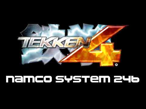 Tekken 4 (ps2 classic) **codebreakers** -=natrobuk= ps2 direct.