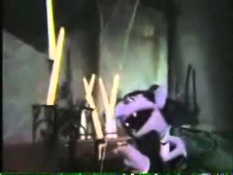 The Count ... The count song censored from Sesame Street