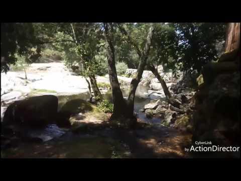 ferreirós do dão praia fluvial