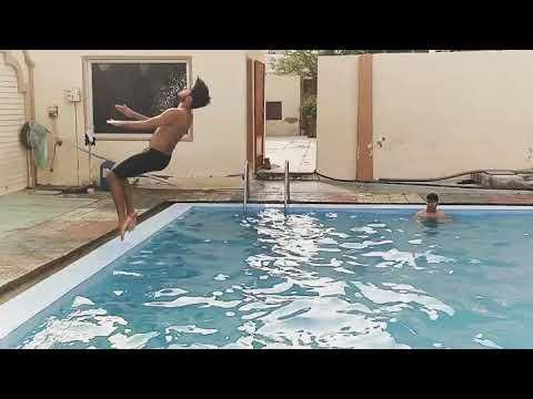 Niranjan Swimming Pool Agra