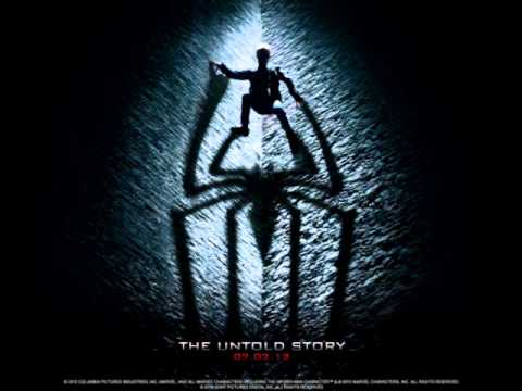 02-Becoming Spider-Man_ The Amazing Spider Man  Music From The Motion Picture mp3