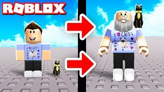 FROM BIRTH TO DEATH IN ROBLOX