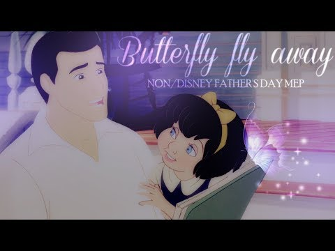 Butterfly Fly Away II FULL MEP