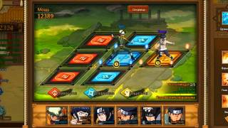 Трейлер Ninja World