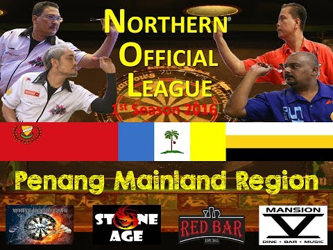 Northern Official League -Stone Age Café -Grand Final- Live Stream