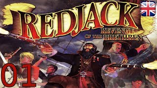 Redjack: Revenge of the Brethren - [01/09] - [Lizard Point - 01/03] - English Walkthrough