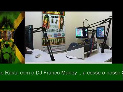 Transmissão ao vivo de Rádio Reggae Rasta 15/02/2019