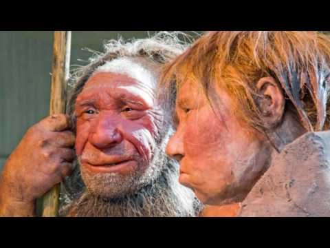 Early Human Migration - Buried in History (Part 1)