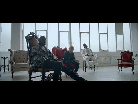 "hqdefault Year of the Burna: Grammy Nominee Burna Triumphs Again with Stormzy and Ed Sheeran in New Hit ""Own It"""