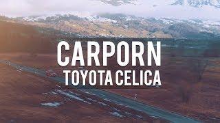 Carporn -  Toyota Celica